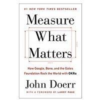 Measure What Matters by John Doerr ePub