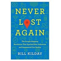 Never Lost Again by Bill Kilday PDF