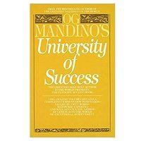 Og Mandino's University of Success by Og Mandino PDF
