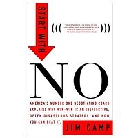 Start with NO by Jim Camp