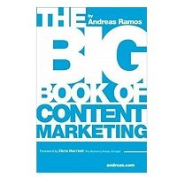 The Big Book of Content Marketing by Andreas Ramos ePub