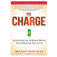 The Charge by Brendon Burchard PDF