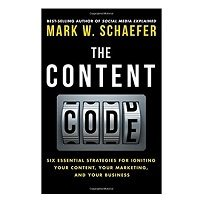PDF The Content Code by Mark Schaefer