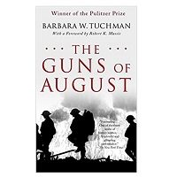 The Guns of August by Barbara W. Tuchman PDF Download