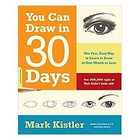 You Can Draw in 30 Days by Mark Kistler ePub