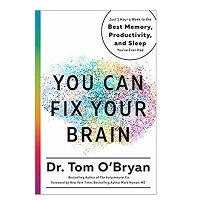 You Can Fix Your Brain by Tom O'Bryan PDF