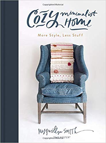 Cozy Minimalist Home by Myquillyn Smith ePub Free Download