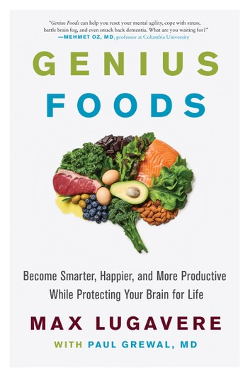 Genius Foods by Max Lugavere ePub