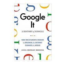 Google It by Anna Crowley Redding ePub