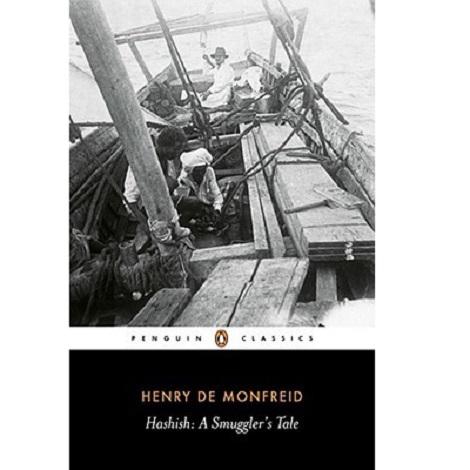 Hasheesh by Henry de Monfreid ePub