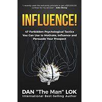 Influence by Dan Lok ePub
