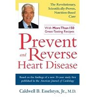 Prevent and Reverse Heart Disease by Caldwell B. Esselstyn Jr ePub Free Download