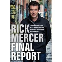 Rick Mercer Final Report by Rick Mercer ePub
