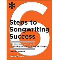 Six Steps to Songwriting Success by Jason Blume ePub