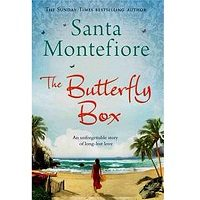 The Butterfly Box by Santa Montefiore ePub
