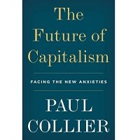 The Future of Capitalism by Paul Collier ePub