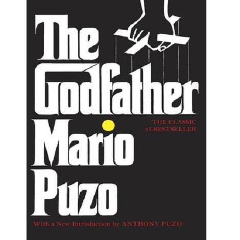 The Godfather by Mario Puzo ePub Free Download