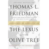 The Lexus and the Olive Tree by Thomas L. Friedman Free Download
