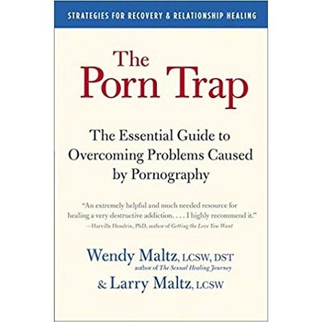 The Porn Trap by Wendy Maltz ePub Free Download