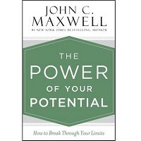 The Power of Your Potential by John C. Maxwell ePub
