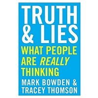 Truth and Lies by Mark Bowden ePub