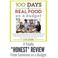 100 Days of Real Food by Lisa Leake PDF