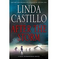 After the Storm by Linda Castillo PDF