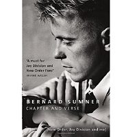 Chapter and Verse by Bernard Sumner ePub