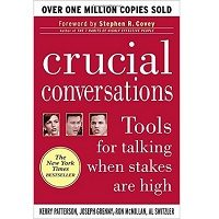 Crucial Conversations Tools for Talking When Stakes Are High by Kerry Patterson ePub