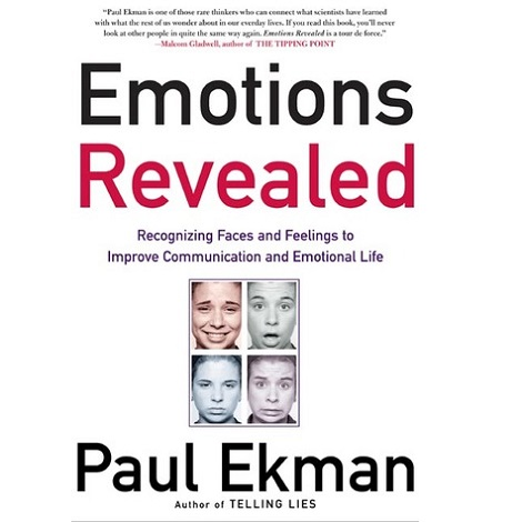 Emotions Revealed by Paul Ekman ePub Free Download