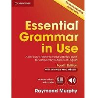Essential Grammar in Use with Answers by Raymond Murphy ePub