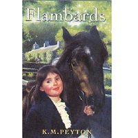 Flambards by K. M. Peyton ePub