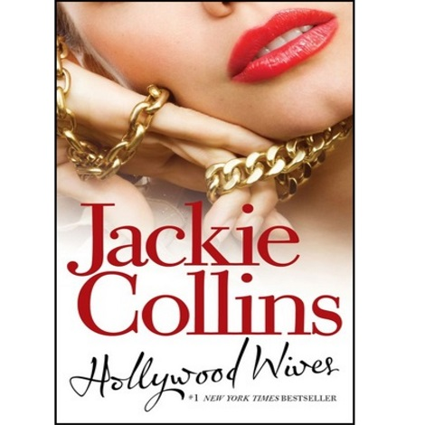 Hollywood Wives by Jackie Collins ePub Free Download