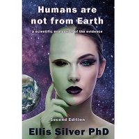 Humans are not from Earth by Ellis Silver ePub