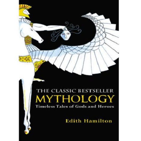 Mythology by Edith Hamilton ePub Free Download