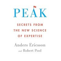 Peak by Anders Ericsson ePub
