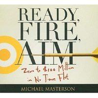 Ready, Fire, Aim by Michael Masterson ePub