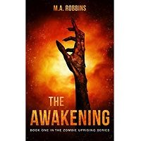 The Awakening by M.A. Robbins ePub