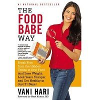 The Food Babe Way by Vani Hari PDF