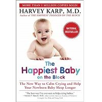 The Happiest Baby on the Block by Harvey Karp ePub