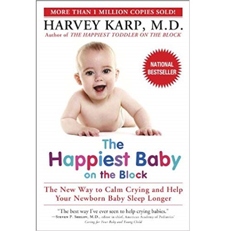 The Happiest Baby on the Block by Harvey Karp ePub Free Download