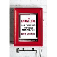 The Knowledge by Lewis Dartnell ePub