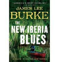 The New Iberia Blues by James Lee Burke PDF