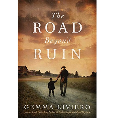 The Road Beyond Ruin by Gemma Liviero PDF Free Download