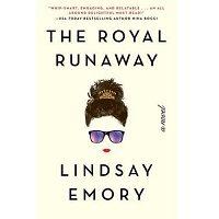 The Royal Runaway by Lindsay Emory PDF
