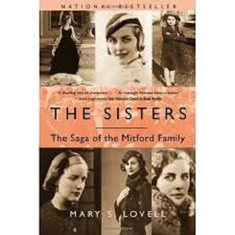 The Sisters by Mary S. Lovell PDF Free Download