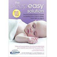 The Sleepeasy Solution by Jennifer Waldburger ePub