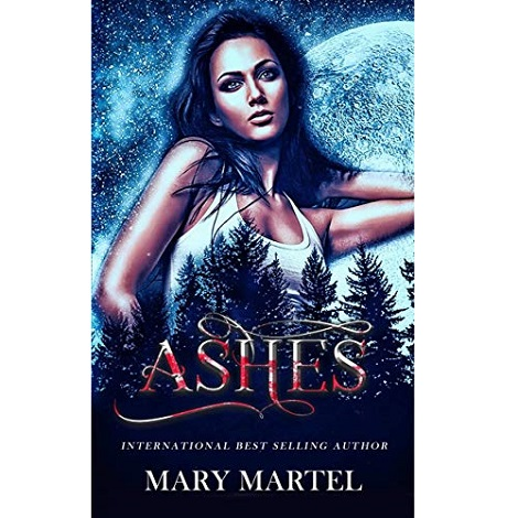 Ashes by Mary Martel PDF Free Download