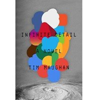 Download Infinite Detail by Tim Maughan PDF
