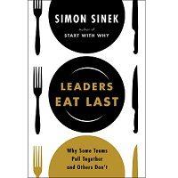 Download Leaders Eat Last by Simon Sinek PDF